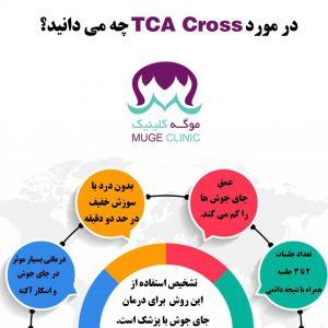 در مورد TCA Cross چه می دانید؟
